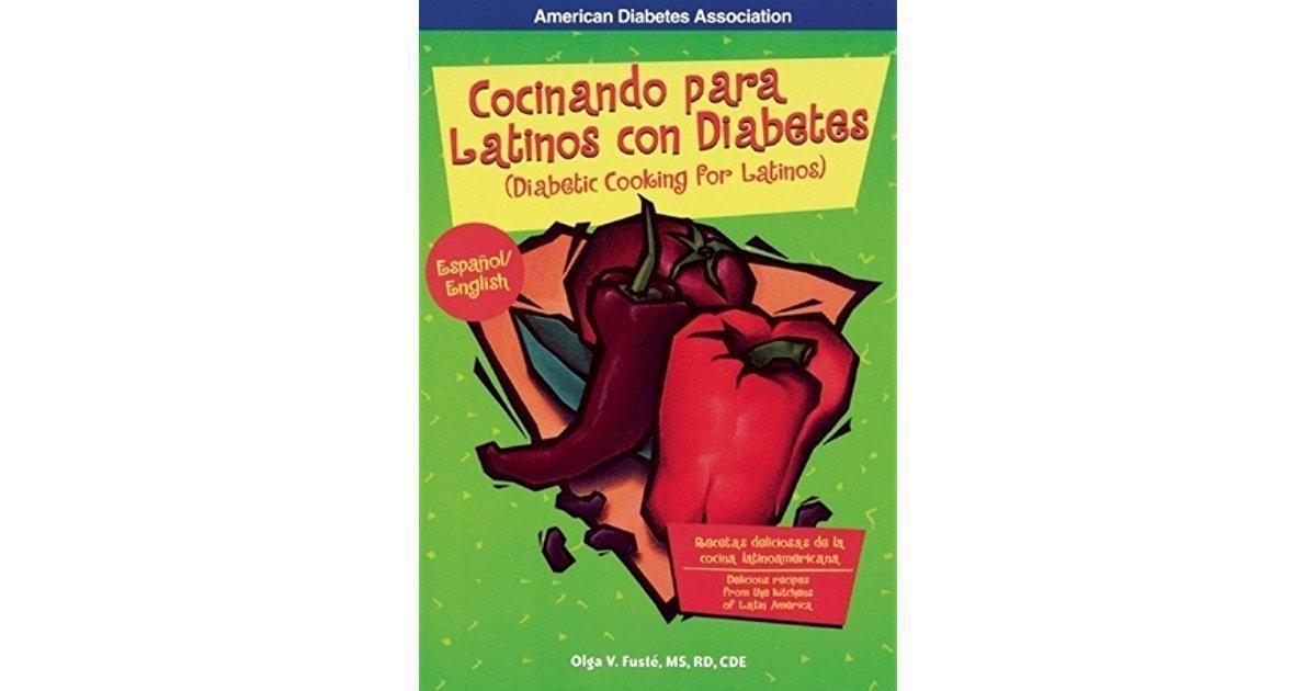 Diabetic Recipes For Latinos