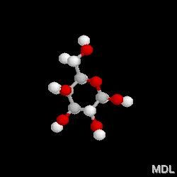 Why Do You Think The Model For Galactose Is A Different Shape From The Model For Glucose Or Fructose