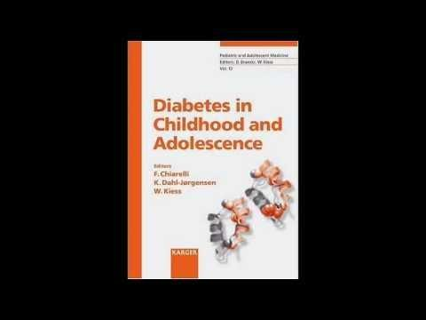 Idf/ispad Pocketbook For Management Of Diabetes In Childhood And Adolescence In Under-resourced Settings - 2nd Edition