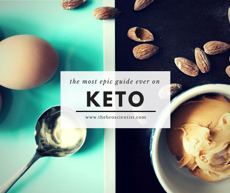 Ketogenic Diet For Beginners: The How-to Start Guide (with Recipes)