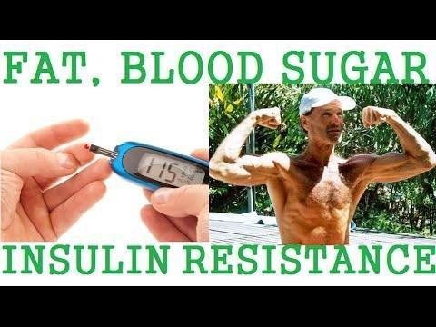 Fat Induced Insulin Resistance