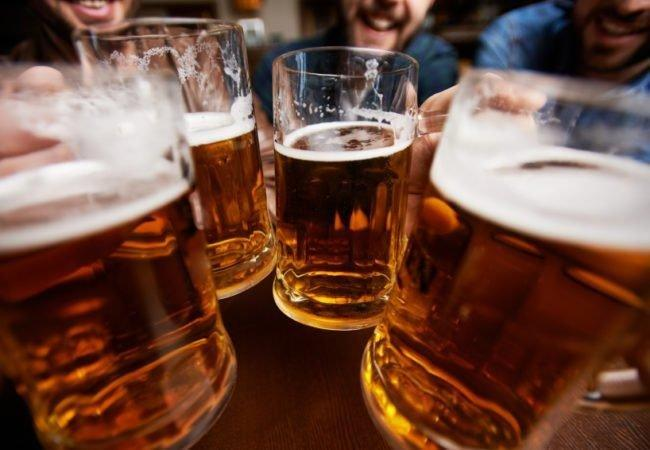 Excessive Alcohol And Diabetes
