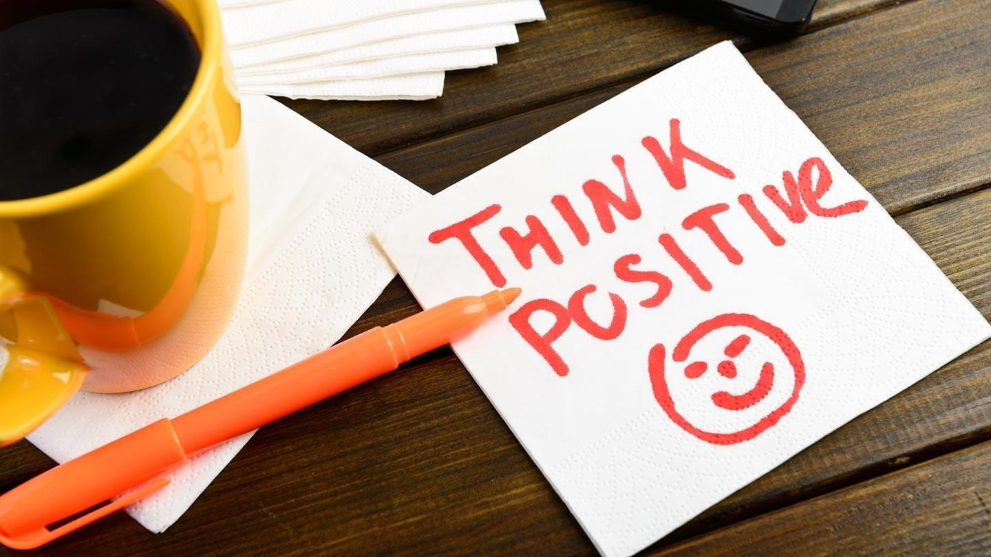 How Positive Self-Talk Can Help You Manage Type 2 Diabetes
