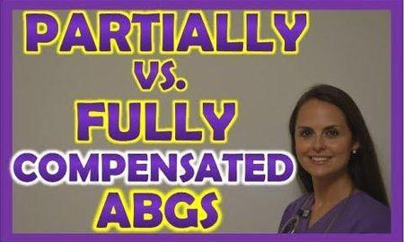 Metabolic Acidosis Compensation