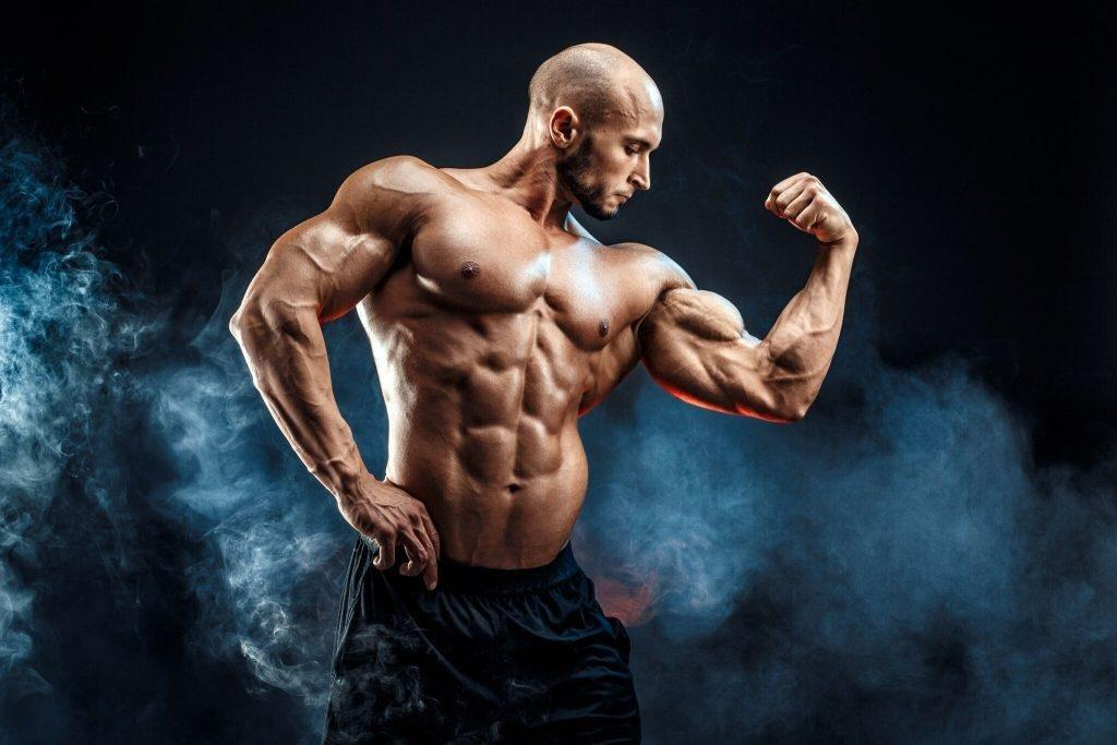 Type 1 Diabetes And Anabolic Steroids