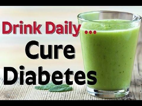 Miracle Cure For Diabetes