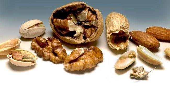 Can Diabetic Patient Eat Walnuts?