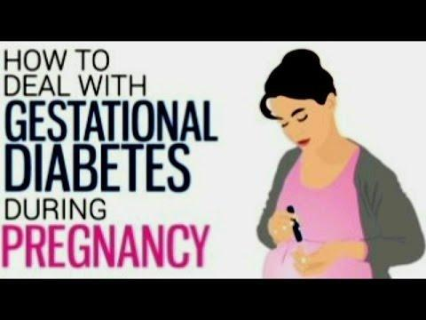 Link Between Gestational Diabetes And Autism