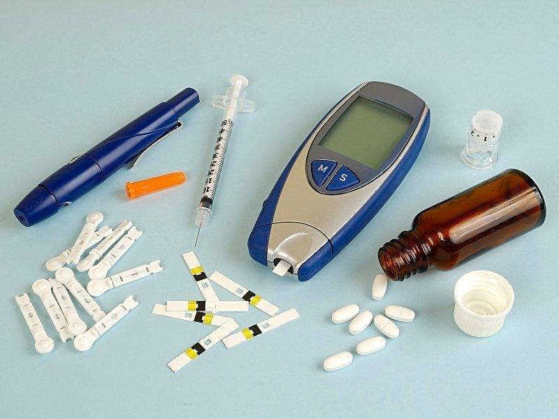 Metformin And Insulin Combo Cuts Mortality In Type 2 Diabetes
