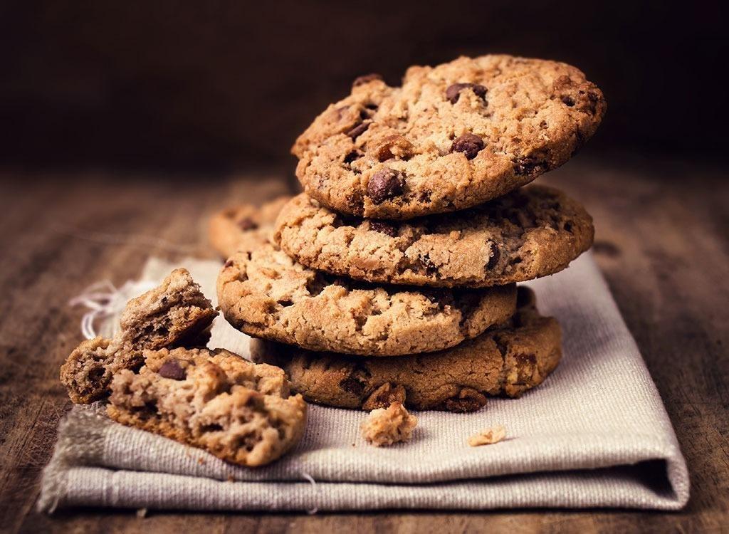 35 Most Popular Cookies In Americaranked!