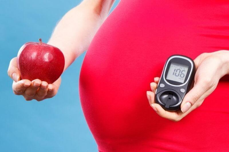 How To Control Blood Sugar During Pregnancy Naturally