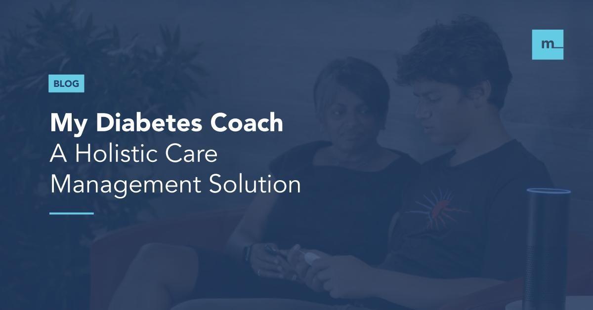 My Diabetes Coach - A Holistic Care Management Solution - Macadamian