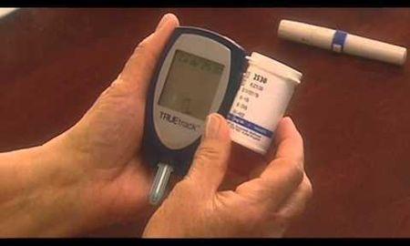 free blood sugar test pharmacy