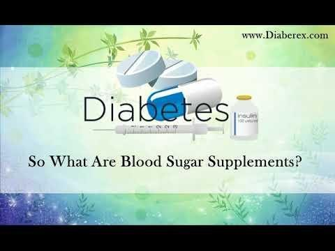 Blood Glucose Monitoring Devices