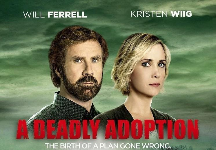 Reviews For The Easily Distracted: A Deadly Adoption