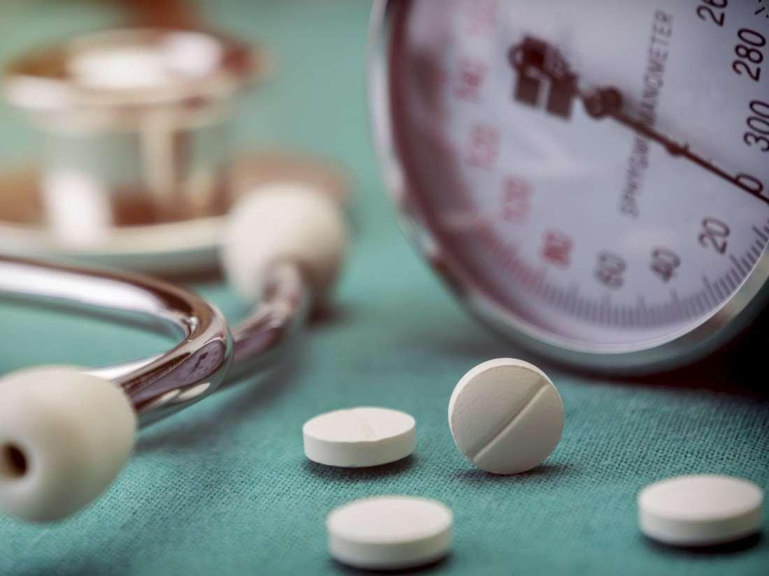 Common Blood Pressure Drug May Prevent Type 1 Diabetes