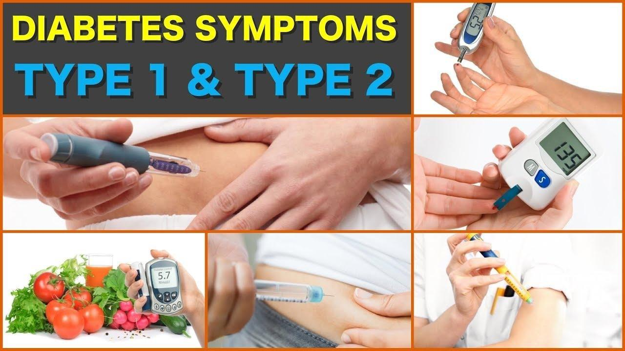 Difference Between Type1 And Type2 Diabetes
