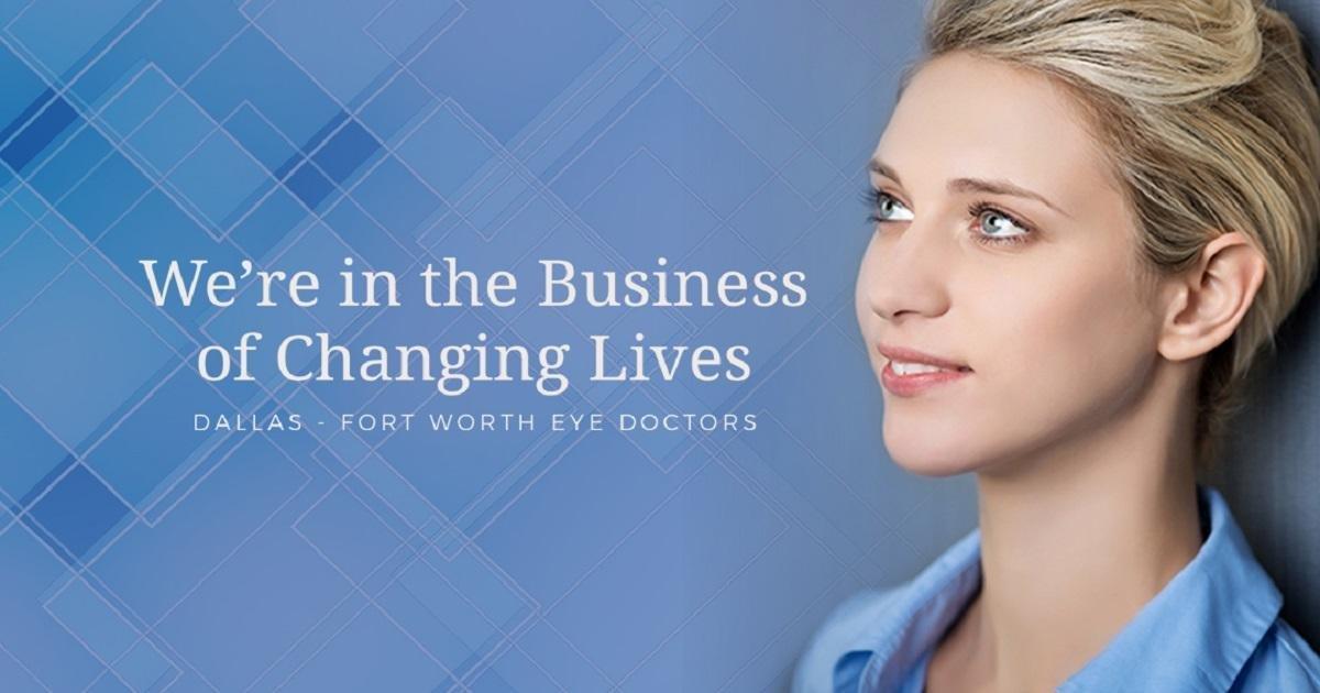 South Arlington Eye Doctors
