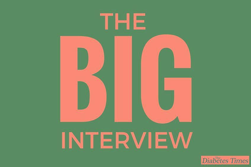 The Big Interview – Dr Trudi Deakin