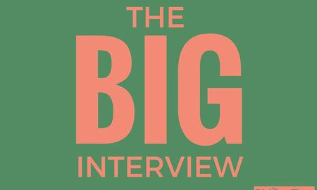 The Big Interview – Dr Trudi Deakin