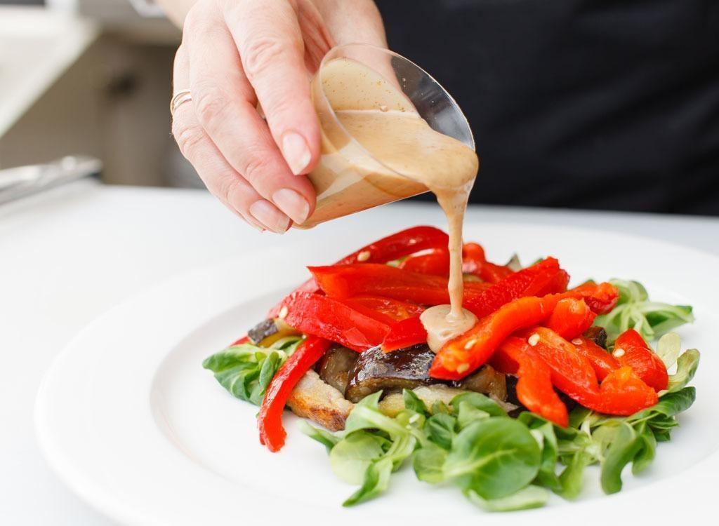 Best Bottled Salad Dressing For Diabetics