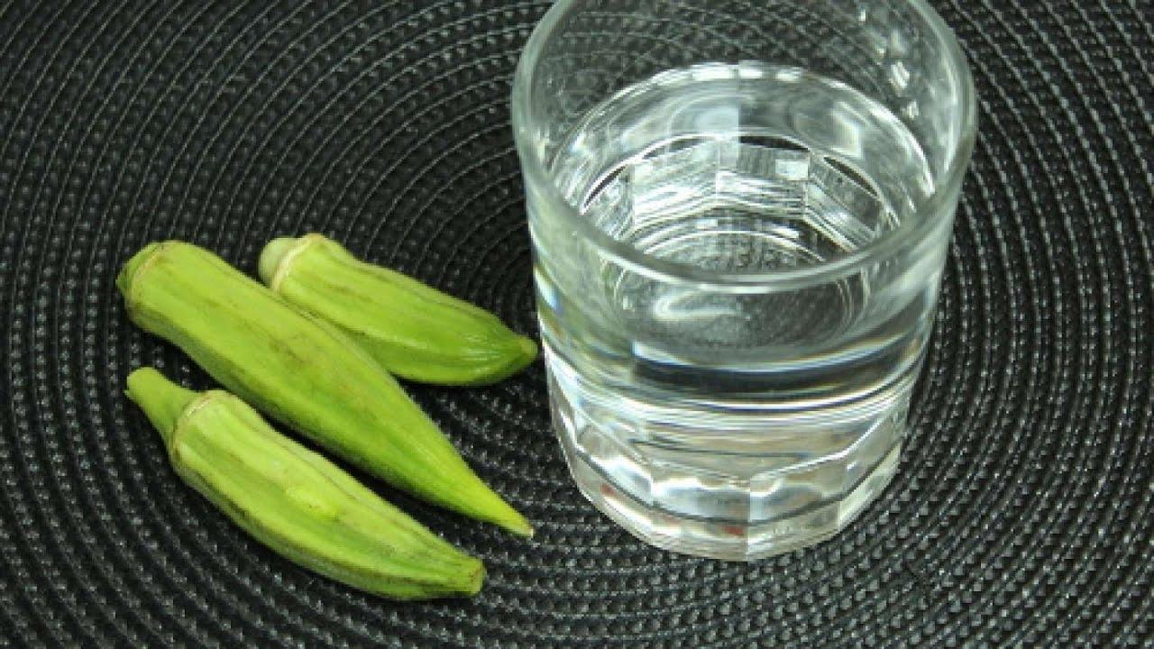 Okra Water – A Natural Super-remedy That Fights Diabetes, Flushes Toxins And Bad Cholesterol