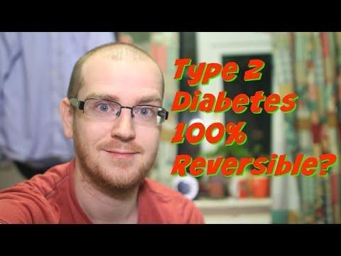Are Diabetes Reversible