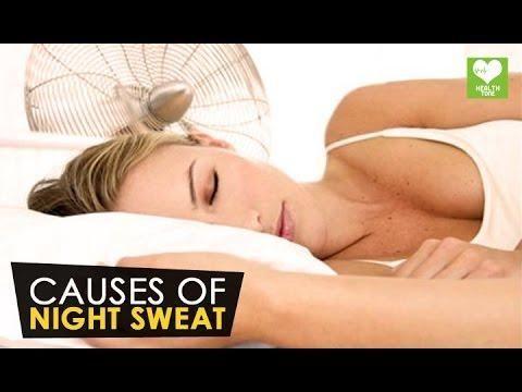 Diabetes Night Sweating