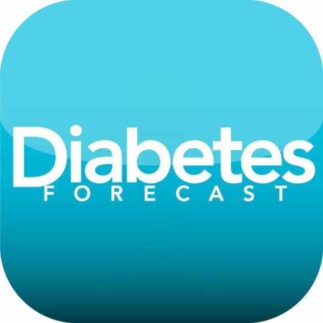 Diabetes Forecast On The Appstore