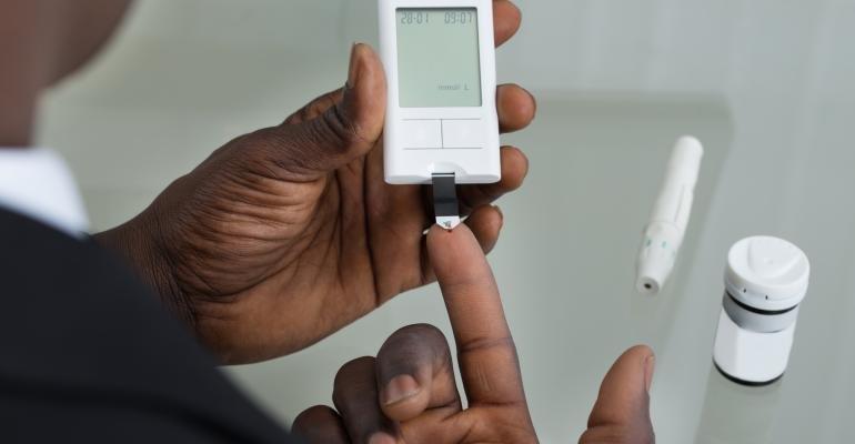Cdc: More Than 100 Million U.s. Adults Have Diabetes