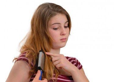Female Hair Loss Diabetes