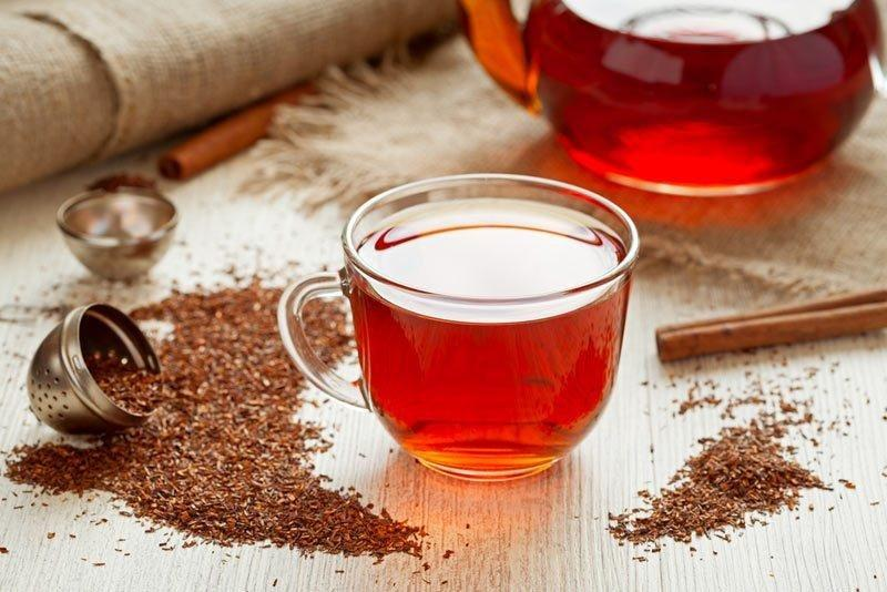 Herbal Tea For Diabetes