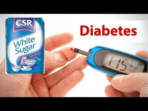 Why Does Sugar Cause Diabetes?