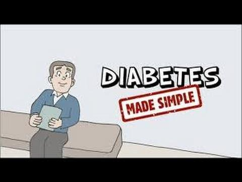 Easy To Understand Diabetic Diet