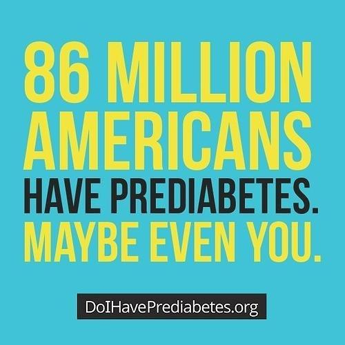 Pre-diabetes -- Are The Ad Council's Psas A Hit Or A Miss?