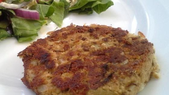 Fish Cakes For Diabetics