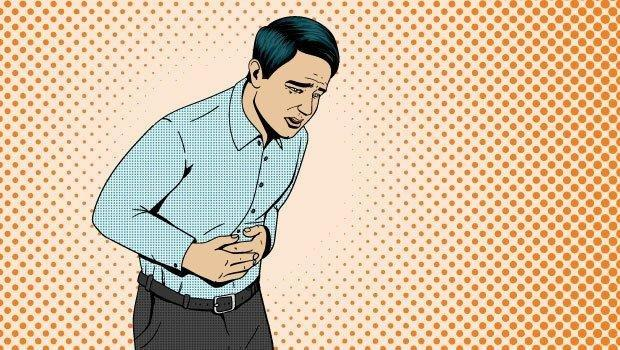 Diabetes And Stomach Problems