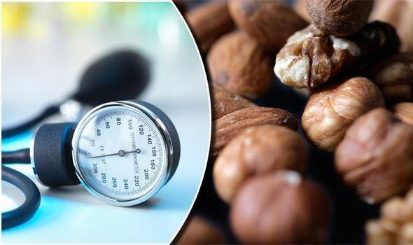 High Blood Pressure Diet: Eating This Nut Every Day Can Reduce Dangerous Levels