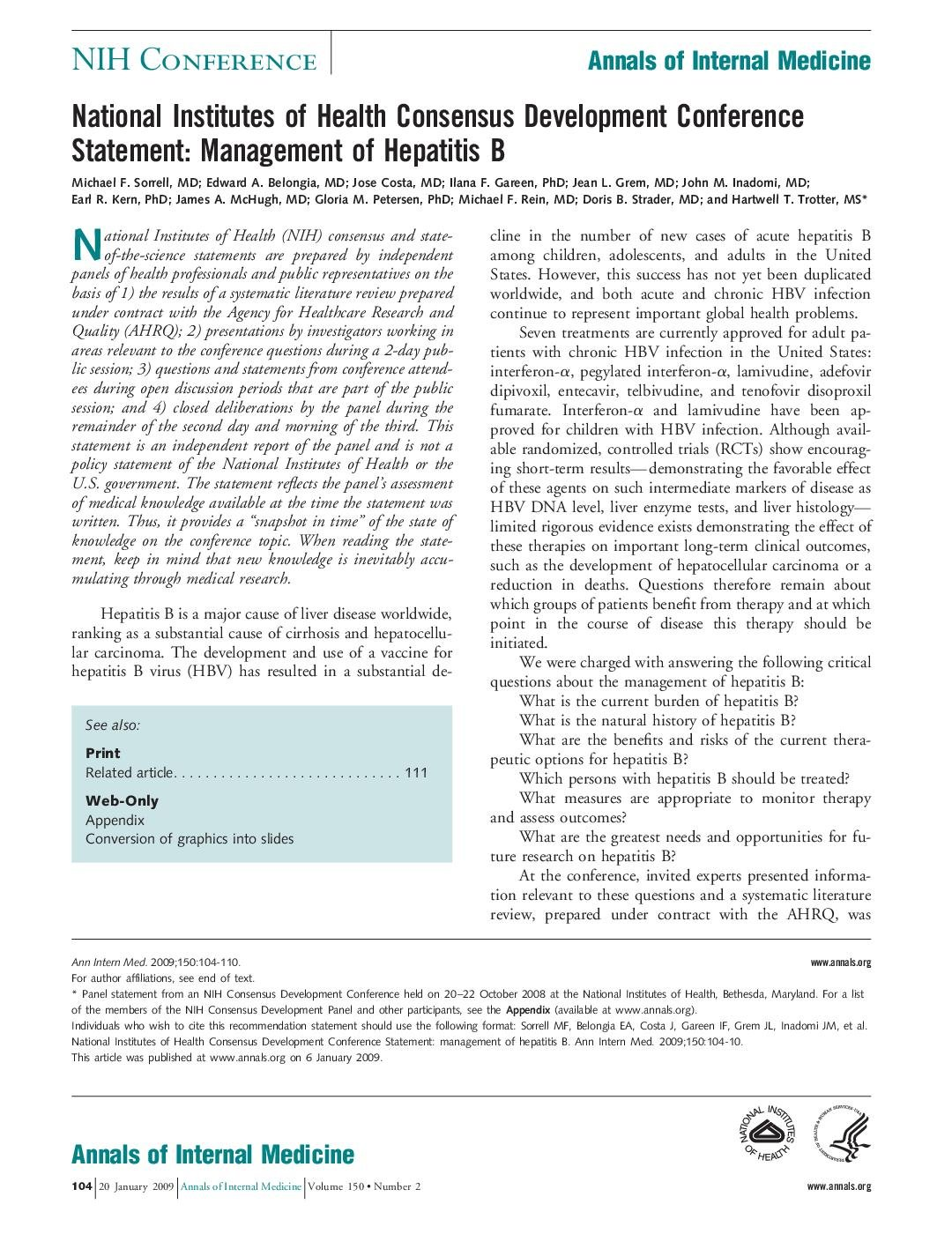 Managing Diabetes And Liver Disease Association Guidelines Consensus Development