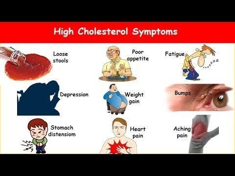 4 Tips For Eating Well With High Cholesterol