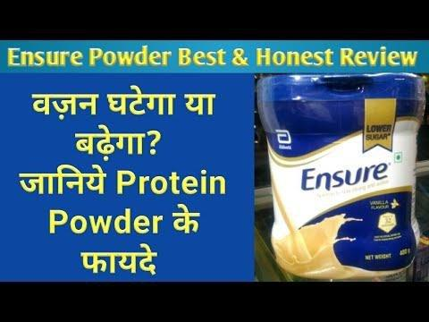Ensure Powder - Uses, Side-effects, Reviews, And Precautions - Abbott Health - Tabletwise - India