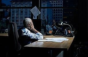 Why Working The Night Shift May Boost Your Risk Of Diabetes