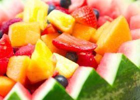 Diabetic Fruit Salad Recipes