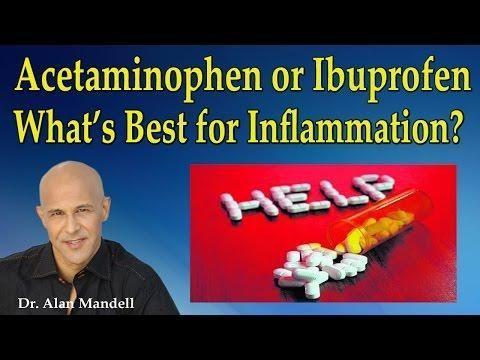 Is Tylenol Or Ibuprofen Better For Diabetics?