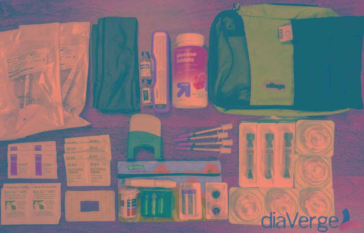 Traveling With Type 1 Diabetes