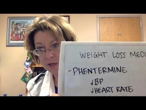 Phentermine And Metformin Taken Together