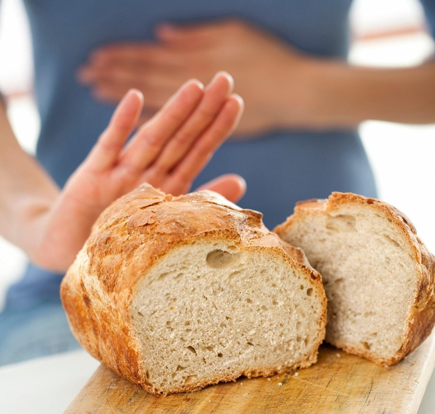 Gluten-free diets may be tied to an increased risk of Type 2 diabetes