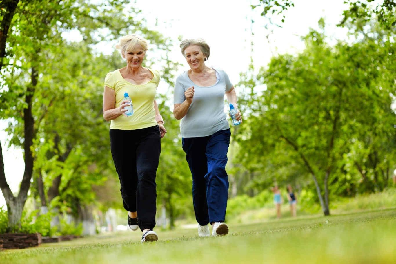 Exercise For Diabetes Control