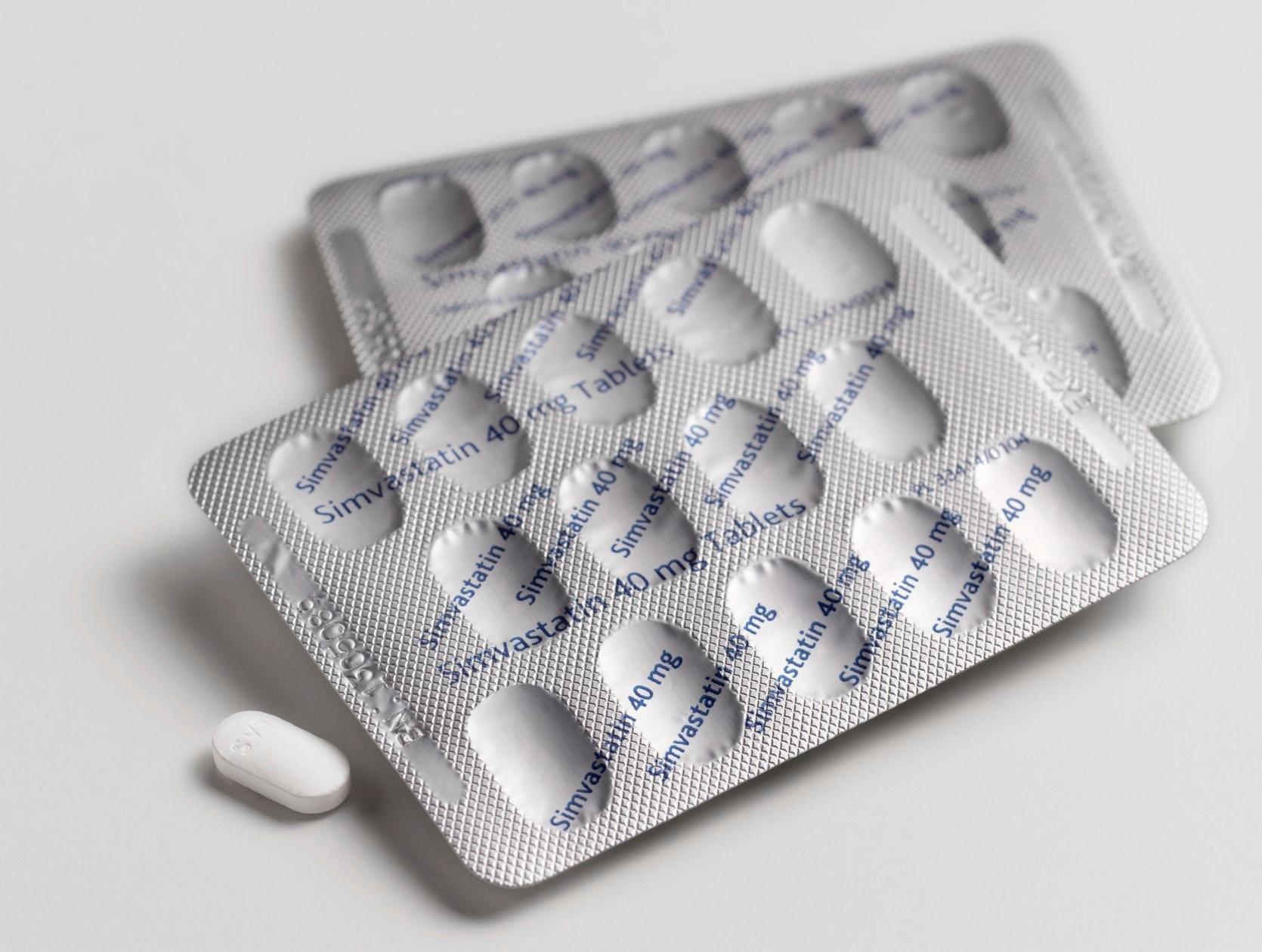 Statins Linked To Diabetes Risk