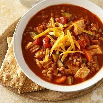 Gestational Diabetes Chili Recipe